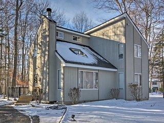 NEW! Stylish 3BR House Near Pocono Mountains! - Tobyhanna vacation rentals