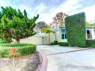 La Jolla Heights - near UCSD, freeway access and shopping - La Jolla vacation rentals