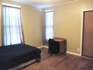 Furnished Room Downtown & Purdue (2) - Lafayette vacation rentals