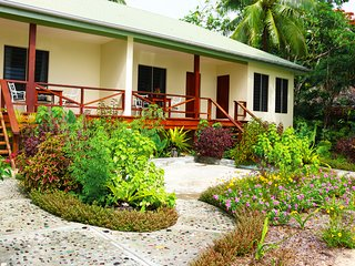 Nice Condo with Housekeeping Included and Balcony - Luganville vacation rentals