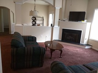 Entire 2BR/2Bath Private Furnish 97 - Stone Mountain vacation rentals