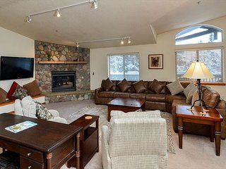 Cross Creek Penthouse Condo Frisco Colorado Vacation Rental - Frisco vacation rentals