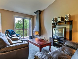 3 Bedroom Condo | Stoneham Condos and Hotel, Stoneham - Stoneham vacation rentals