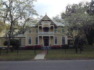 Historic Mansion - Near Tallahassee - Monticello vacation rentals