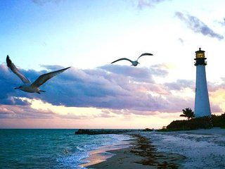 The Ocean Breeze is waiting for you - Key Biscayne vacation rentals