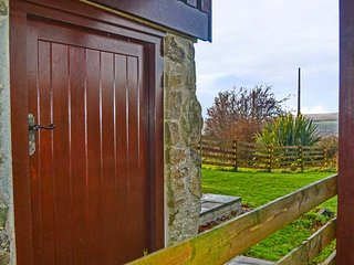WHITETOR FARM: NESTLING, stone-built barn conversion, beautifully-appointed - Tavistock vacation rentals