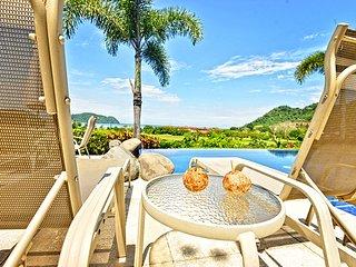 Spectacular Villa Tranquila at Los Sueños ~ RA135399 - Herradura vacation rentals