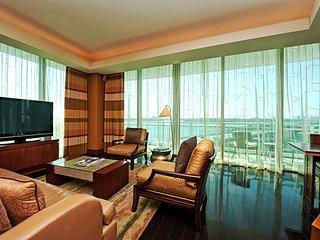 Ritz Carlton Hotel & Spa Resort in  Bal Harbour One bedroom Suite Sleeps 3 - Bal Harbour vacation rentals