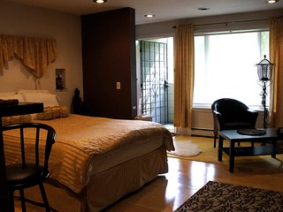Comfortable Mercer Island Apartment rental with Internet Access - Mercer Island vacation rentals