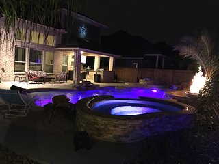 Super Bowl luxury rental with Heated Resort Style Pool - Kemah vacation rentals