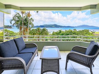 BeachFront - Resort Side - Incl Buggy - Hamilton Island vacation rentals