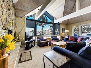 4 bedroom Condo with Deck in Estes Park - Estes Park vacation rentals