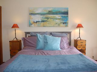 COZY HOME WITH MOUNTAIN AND BAY VIEW - Berkeley vacation rentals