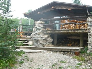 Romantic 1 bedroom Cabin in Cardston - Cardston vacation rentals