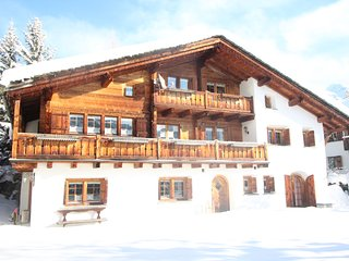 Family Chalet for Alpine Holidays - Arosa vacation rentals