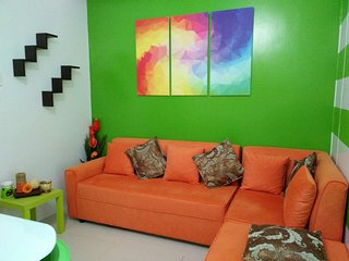 Grass Residences, Quezon City - Quezon City vacation rentals