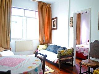 ECONOMIC COPACABANA C2-009 C2-009 - Rio de Janeiro vacation rentals