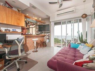 Perfect 2 bedroom Condo in Rio de Janeiro - Rio de Janeiro vacation rentals