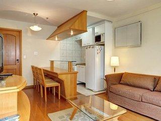 BEAUTIFUL & CLEAN Y1-004 - Rio de Janeiro vacation rentals