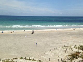 Wrightsville Beach Ocean Front Shell Island Resort - Wrightsville Beach vacation rentals