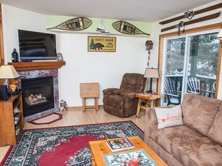 Pine Hill Town Home #14, Sleeps 10 - Lake Placid vacation rentals