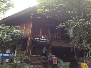 No 5 Stilt  House - Mai Chau vacation rentals
