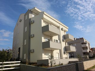 Beautiful apartment for 7 with sea view A11 - Novalja vacation rentals