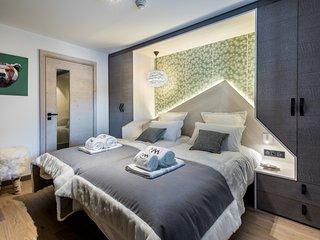 Apartment Count - Val-d'Isère vacation rentals
