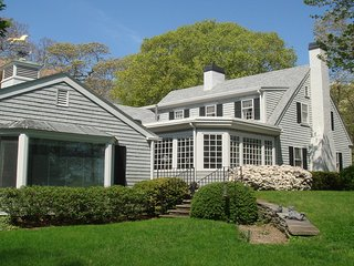 61 Gansett Road - Woods Hole vacation rentals