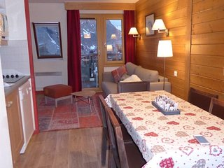 Nice Condo with Internet Access and Tennis Court - Avoriaz vacation rentals