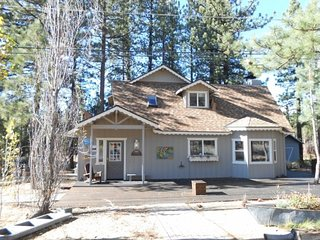 3937A- Tahoe Meadows cabin, walk to beach - South Tahoe vacation rentals