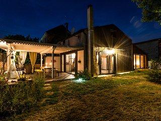 Gîte Le Caribou, Le Clos de Landrais - Landrais vacation rentals