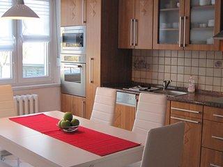 Ferienhaus in unmittelbarer Nähe zur Insel Usedom - Wolgast vacation rentals