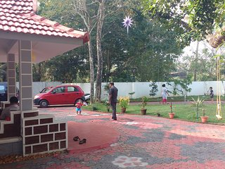 Canaan Marari: Home away from home! - Alappuzha vacation rentals