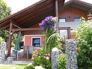 Ankommen und wohlfühlen in einer charmanten,ruhigen 4 Sterne Ferienwohnung - Stallwang vacation rentals