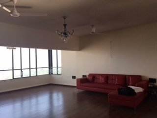 The Blue Room (Sea Face, 5 star amenities) - Colaba vacation rentals