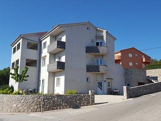 Apartment Jana- apartment for 2 - Krk vacation rentals
