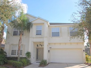 414HC-Orange Grove View - Davenport vacation rentals