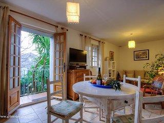 Romantic 1 bedroom Condo in Sainte-Lucie-de-Tallano - Sainte-Lucie-de-Tallano vacation rentals