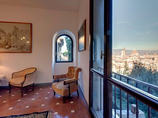 Fiora Maison ... with stunning view - Florence vacation rentals