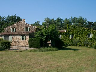 Charming 18th century farmhouse large private pool - Forcalquier vacation rentals