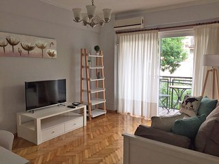 Charming Apart with Best Location in Palermo Soho - Buenos Aires vacation rentals