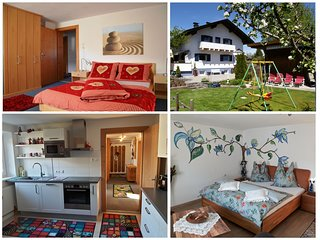 2 bedroom Apartment with Internet Access in Reutte - Reutte vacation rentals