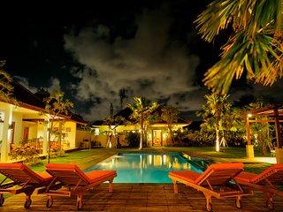 CASA MEENA BALI RESIDENCE 3 - Sanur vacation rentals