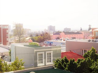 KLOOF COTTAGE CITY VIEWS GARDENS - Cape Town vacation rentals