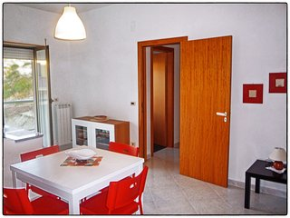 Nice Condo with Elevator Access and Television - Cariati Marina vacation rentals
