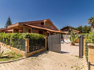 4 bedroom Villa with Deck in Cefalu - Cefalu vacation rentals