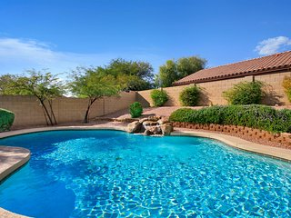 McDowell Mountain Beauty Private Heated Pool - Scottsdale vacation rentals