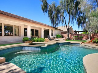 Tempe Vacation Home Perfect for large families - Guadalupe vacation rentals