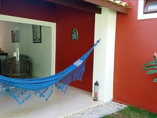 2 bedroom House with Internet Access in Praia Imbassai - Praia Imbassai vacation rentals